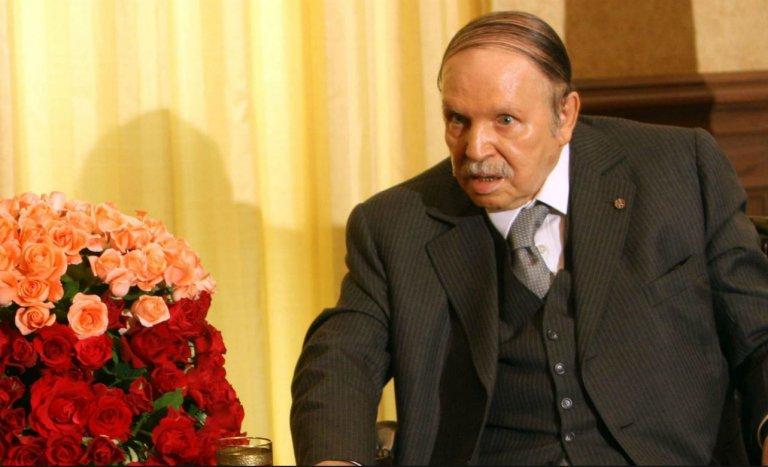 """L'Algérie, ce pays gouverné par un """"mort"""""""