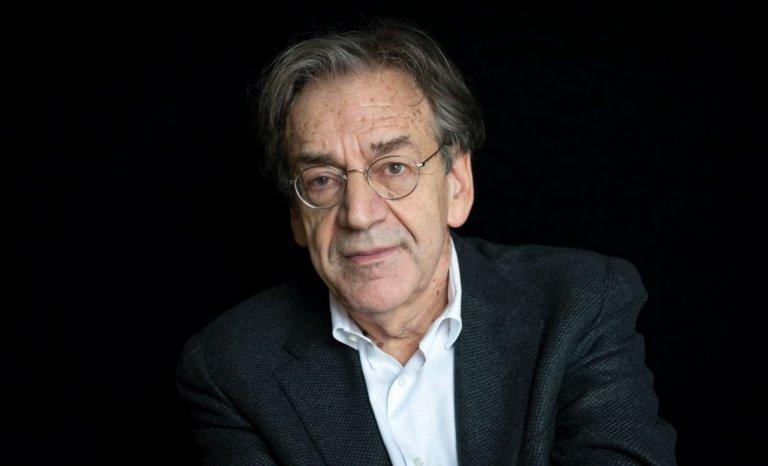 """Alain Finkielkraut: """"Nous étions fiers d'habiter un monde où Philip Roth était vivant"""""""