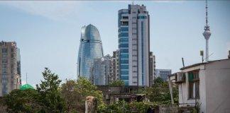 azerbaidjan armenie bakou
