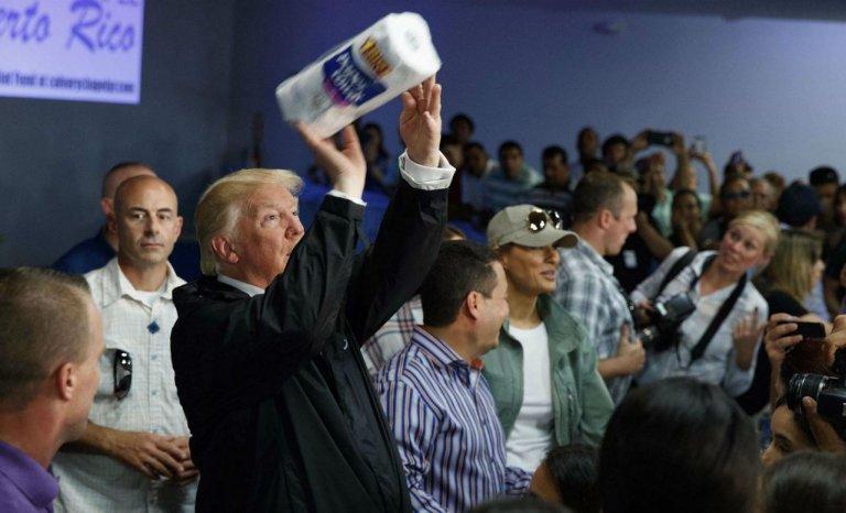 Donald Trump est-il volontairement fou ?