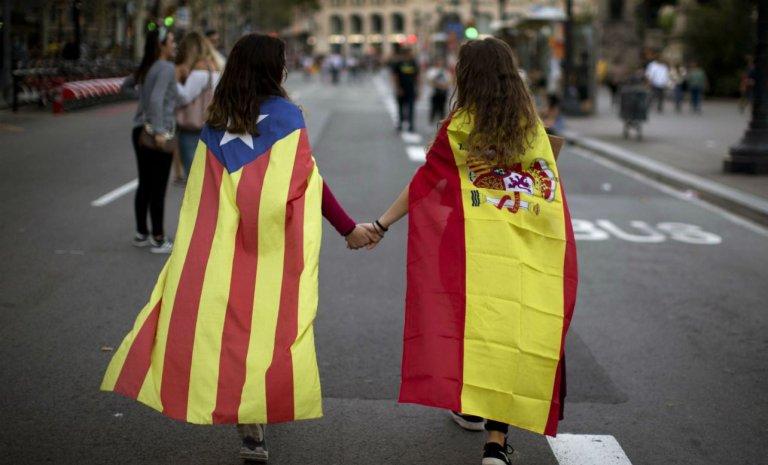 Etat limite et démocratie: leçon catalane pour le Québec libre