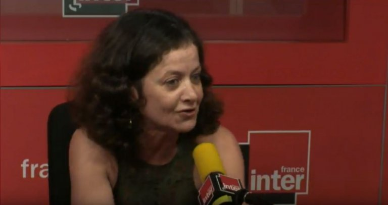 """Elisabeth Lévy sur France Inter : """"Vous n'informez pas, vous endoctrinez"""""""