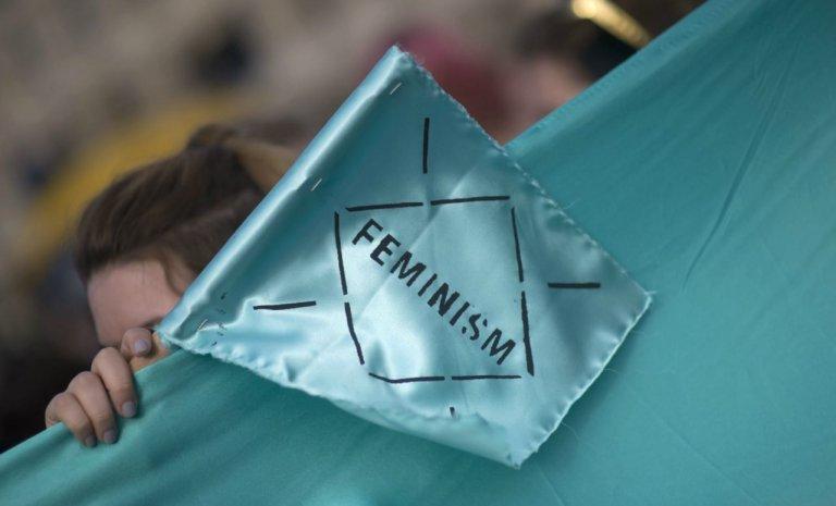 Le féminisme est incapable de s'opposer à l'islamisme