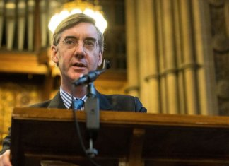 jacob rees mogg brexit