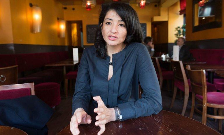 """Jeannette Bougrab: """"On vous traite de raciste et d'islamophobe quand vous êtes laïque"""""""