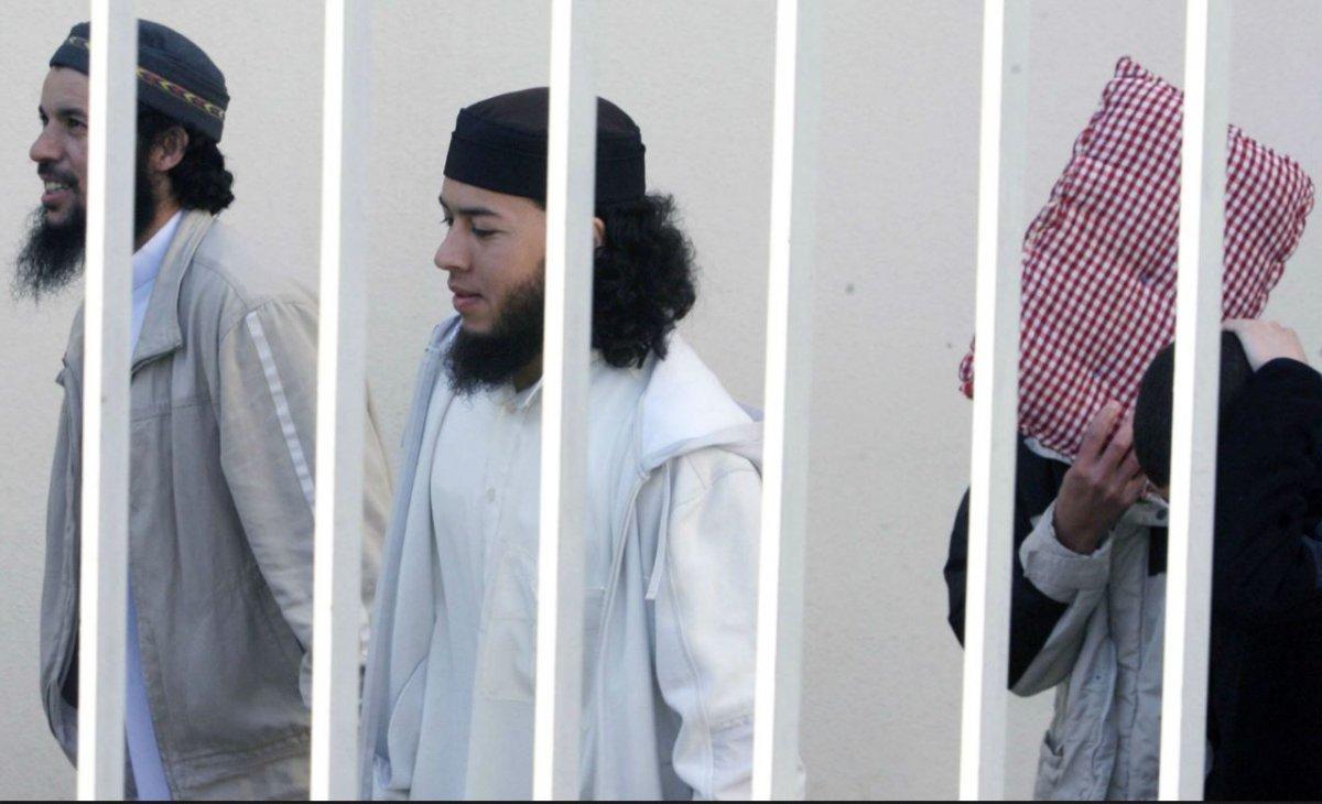 maroc daech islam espagne