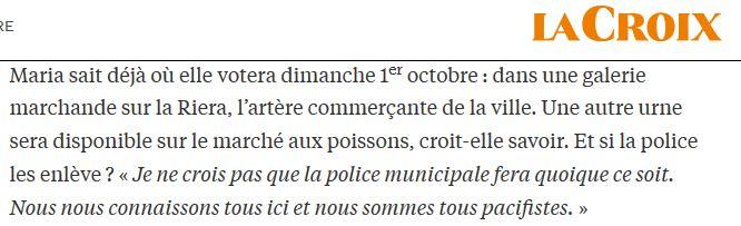 Capture d'écran de LaCroix.fr