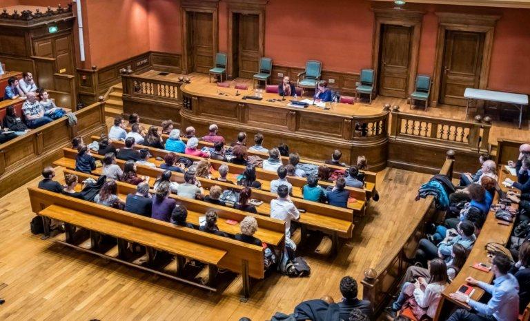 """Le colloque sur """"l'islamophobie"""" de l'université Lyon-2 n'aura pas lieu"""