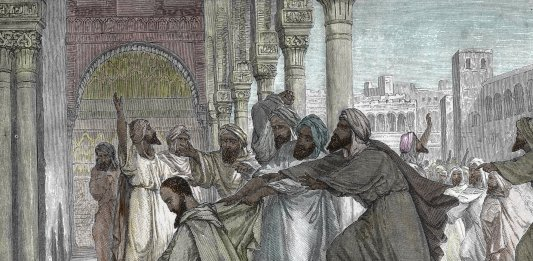 andalus islam serafin fanjul espagne