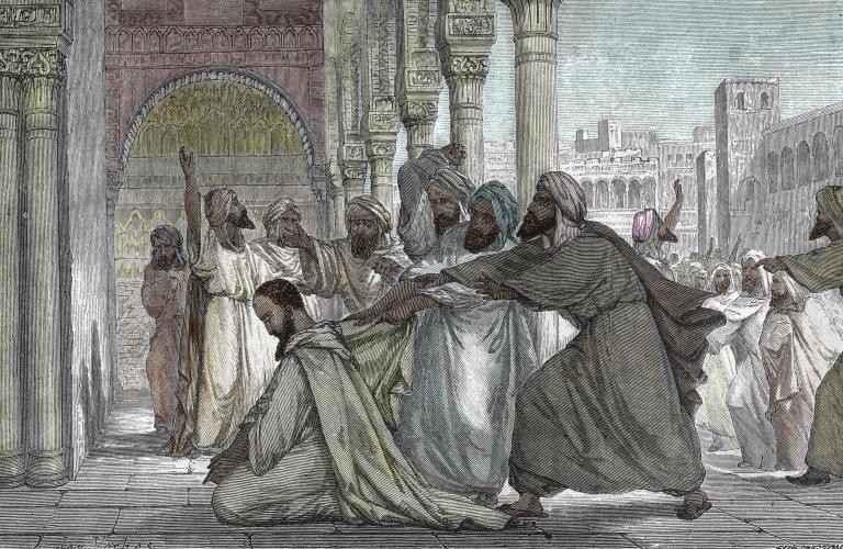 Juifs, chrétiens et musulmans: l'Espagne médiévale ne fut pas l'éden multiculturel qu'on croit