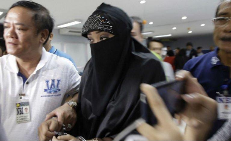 """""""L'Etat islamique mise sur les femmes pour transmettre son idéologie"""""""