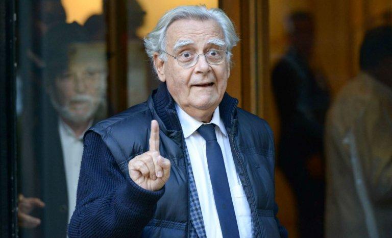 Courage: le Goncourt et le Renaudot dénoncent le nazisme 72 ans après sa chute