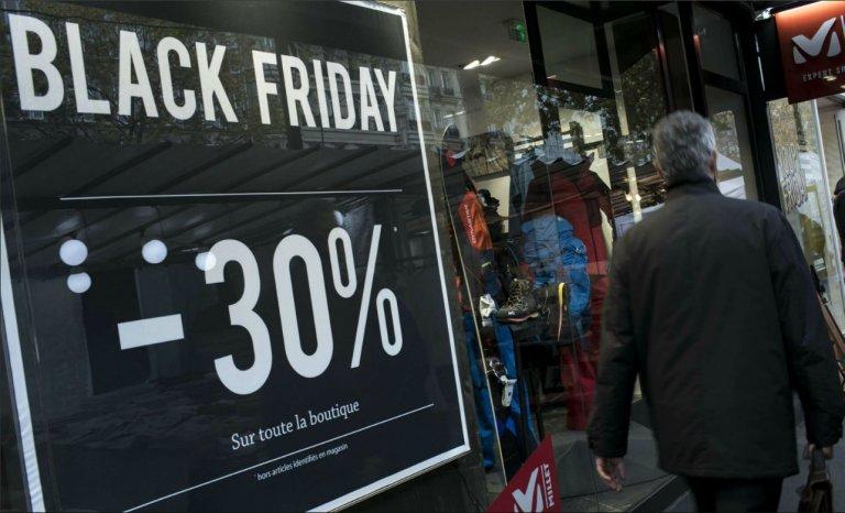 Le Black Friday, la tyrannie heureuse de la consommation
