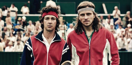 borg mcenroe pedersen tennis