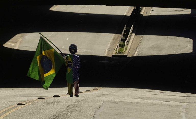 Le Brésil, un géant sans boussole