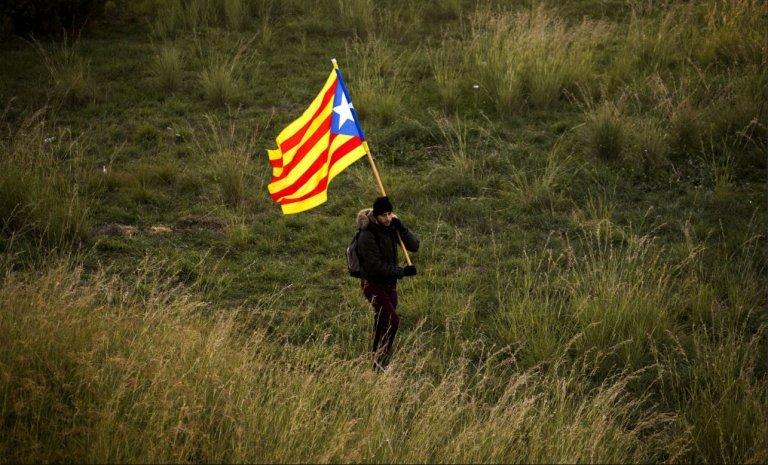 Vive la Catalogne libre et indépendante!