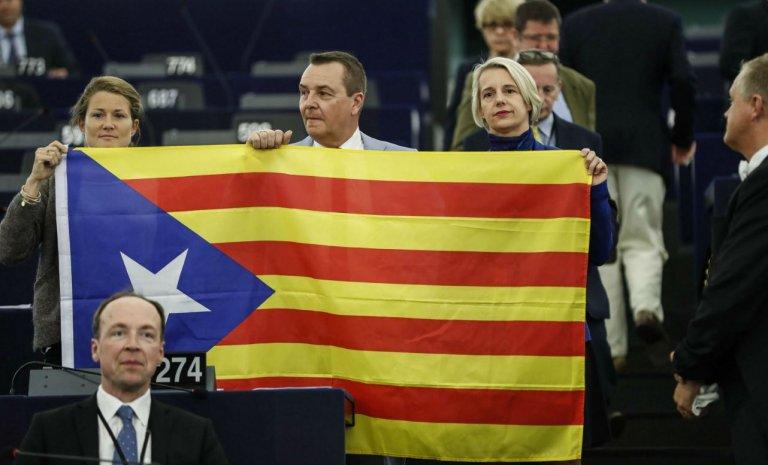Catalogne: la grande peur des élites européennes
