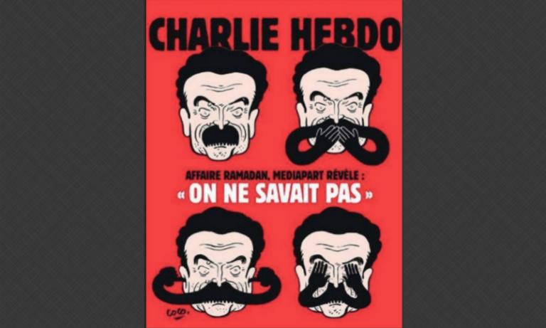 Plenel contre Charlie : j'ai choisi mon camp
