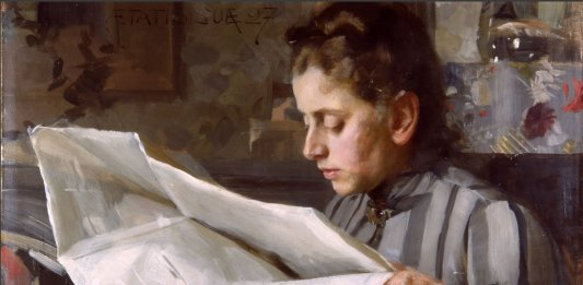 emma lisant anders zorn