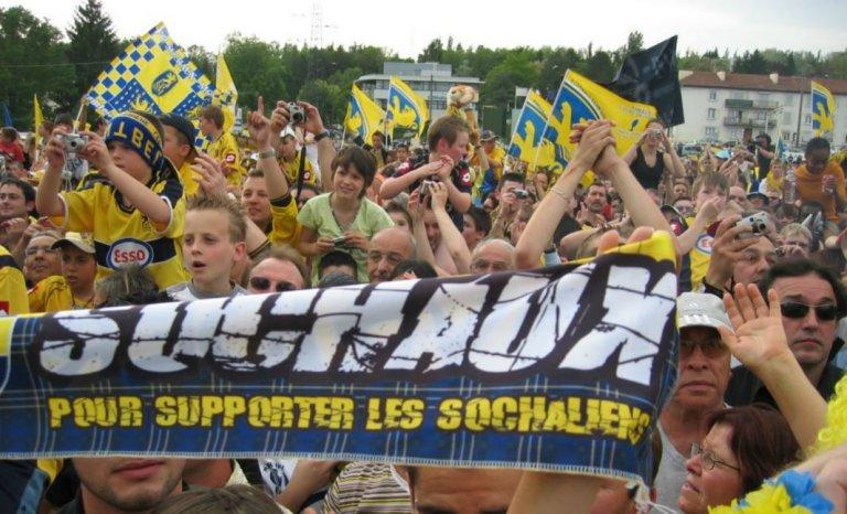 Football: Que la Chine sauve le FC Sochaux !