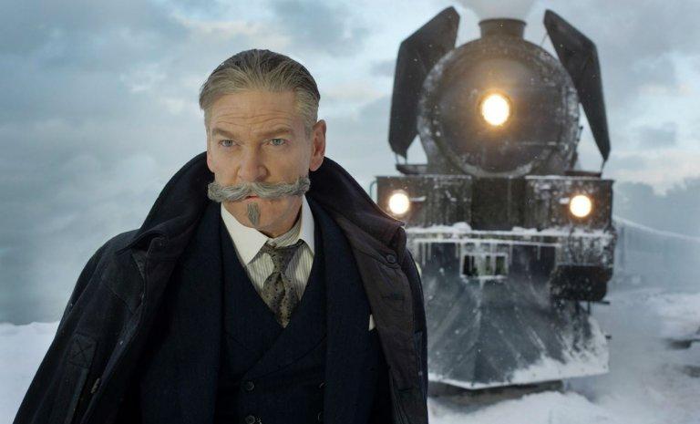 """""""Le Crime de l'Orient-express"""": Hercule Poirot en super héros de l'antiracisme"""