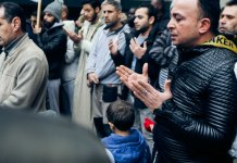 islam banlieue degaulle algerie