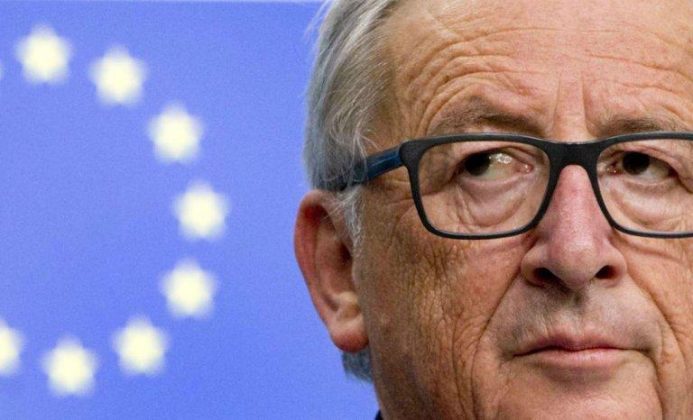 L'Union européenne ne veut pas arrêter les flux de migrants