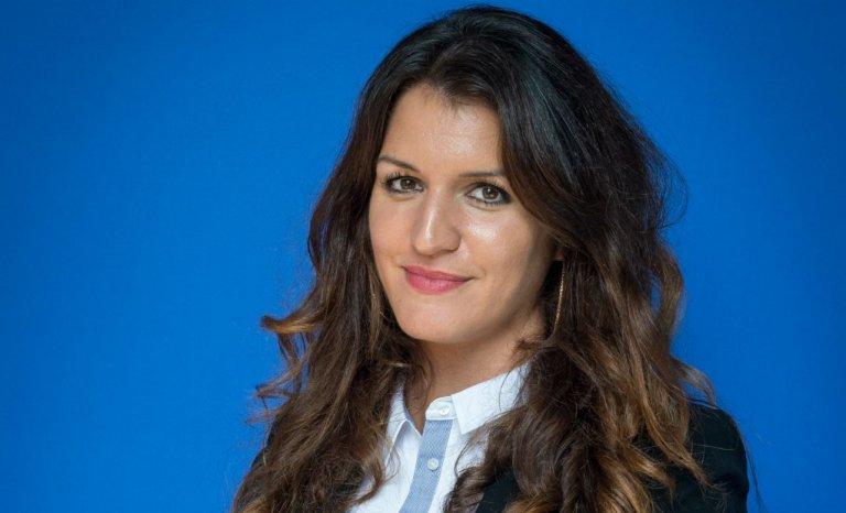 """Marlène Schiappa: """"Je suis opposée à une présomption de vérité pour les accusations de harcèlement"""""""