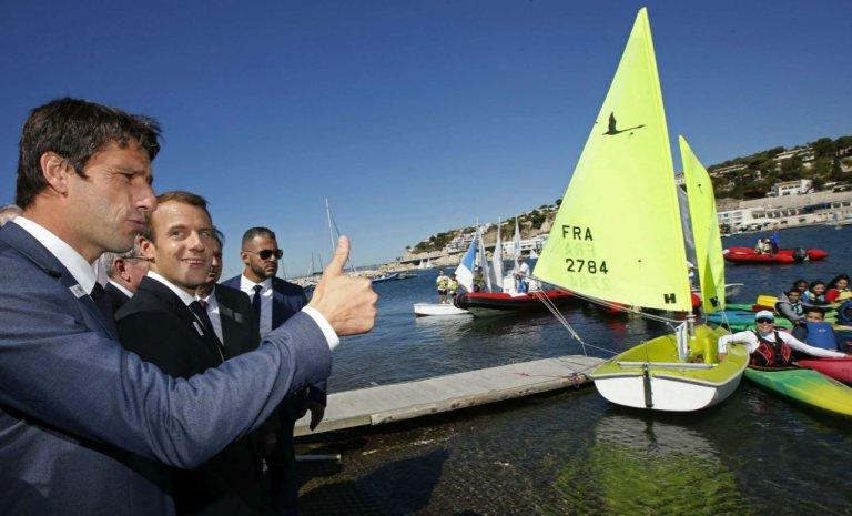 Marseille, l'autre scandale de Paris 2024