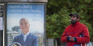 djukanovic montenegro otan ue