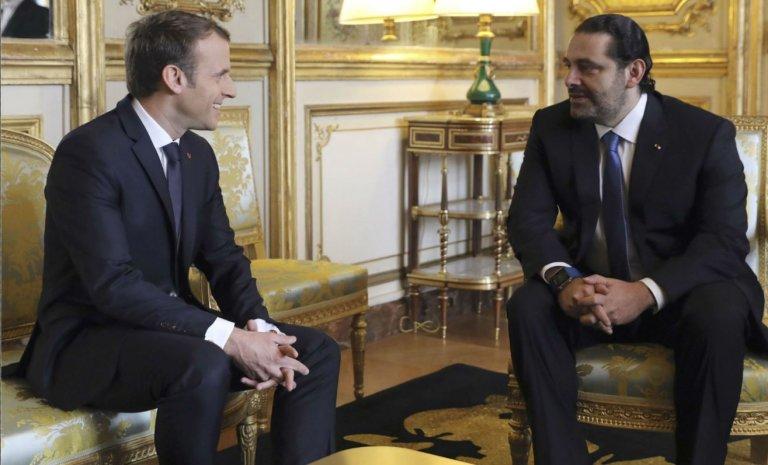 Liban: comment l'affaire Hariri annonce la France de demain