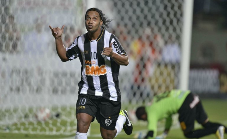 Le lynchage de Ronaldinho n'aura pas lieu