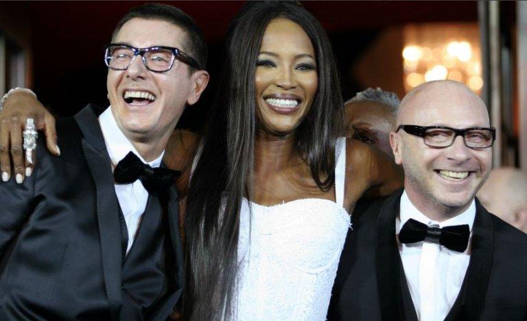 Dolce & Gabbana : excès homos ?