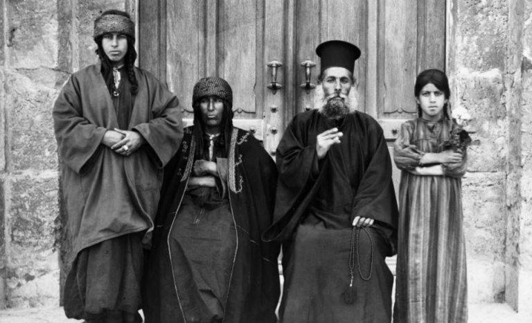 Chrétiens d'Orient, il était une fois dans l'Est