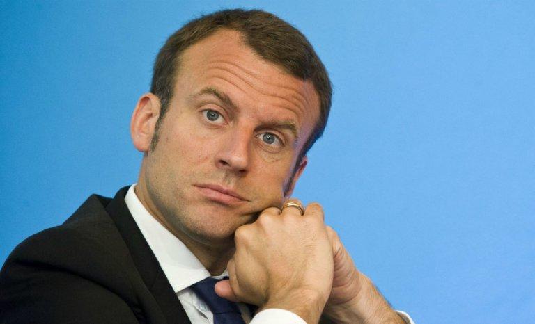 Logement: Macron ne sait plus où il habite
