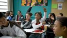 «Humiliés, stigmatisés», les parents des «quartiers populaires» contre l'école des «Blancs»
