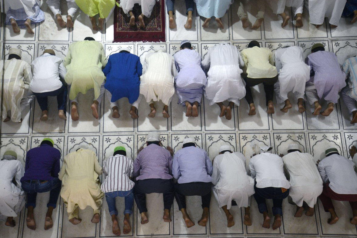 islam jean jacques walter daech