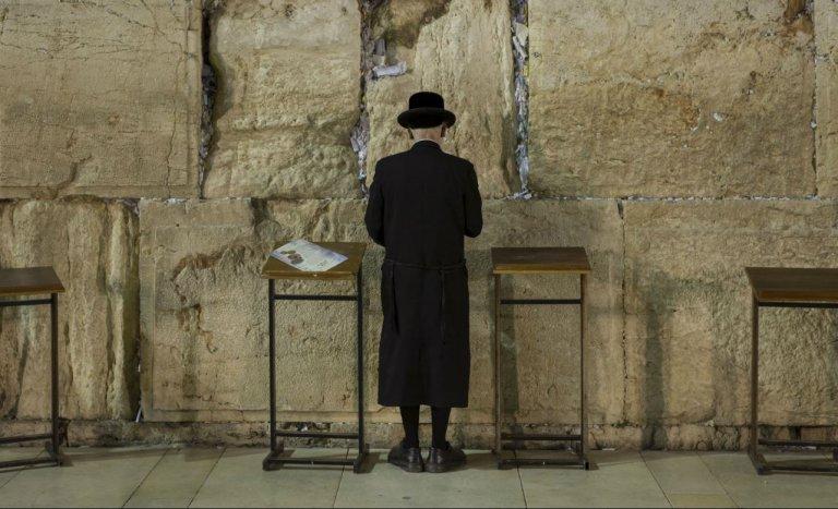Jérusalem, vous êtes juive ?