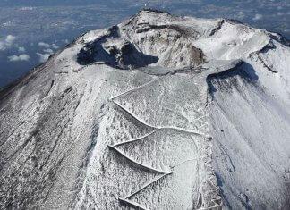 kaoru takamura montagne