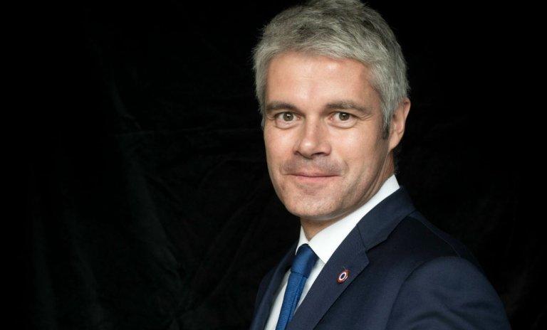"""Laurent Wauquiez: """"Quand la droite s'assume, elle rayonne"""""""