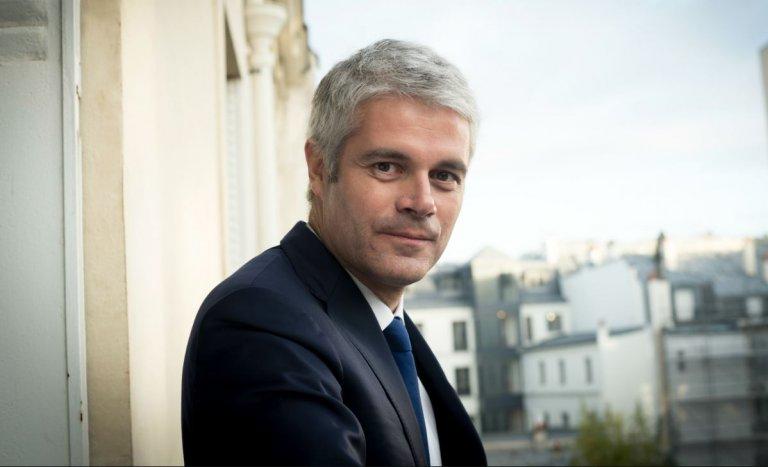 """Laurent Wauquiez: """"L'immigration doit être réduite à son strict minimum"""""""