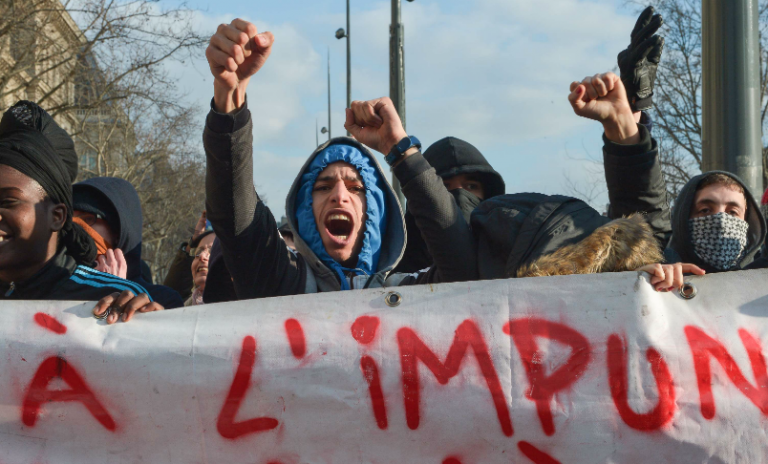 """""""Les progressistes ont entretenu le ressentiment des musulmans"""""""