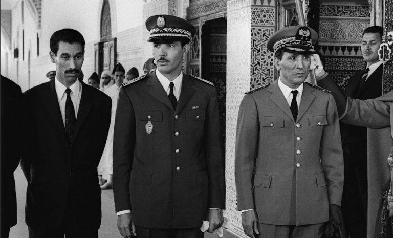 Oufkir, le roi, mon père et moi