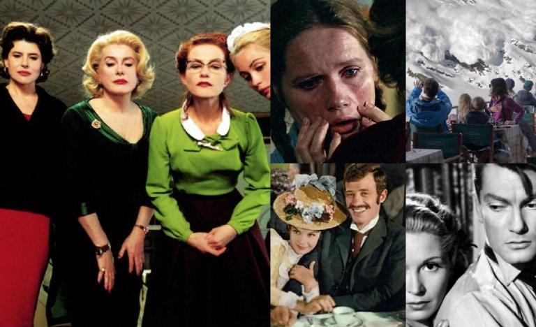 Cinq films pour casser l'ambiance avant Noël