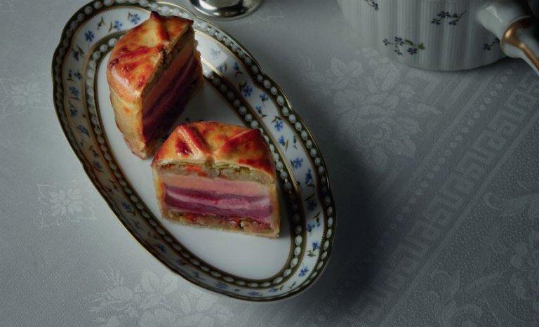 Gastronomie: après la révolution, la restauration !