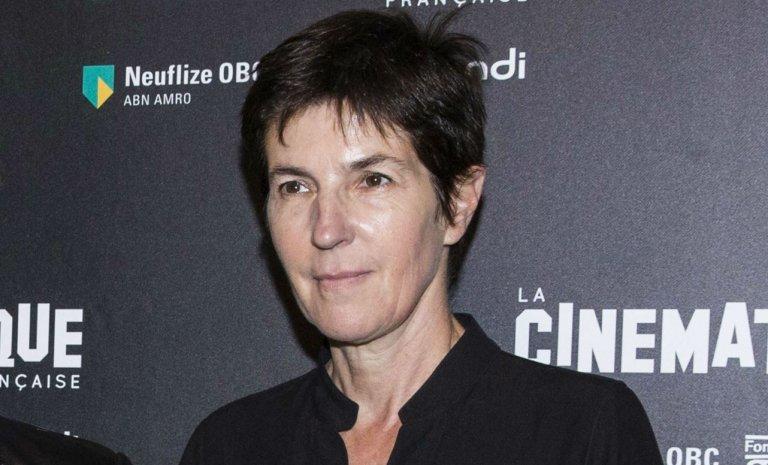 Christine Angot au musée Delacroix: l'oeuvre d'art, c'est elle !