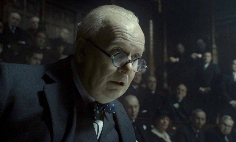 """Quand Churchill met nos """"élites"""" face à leurs démissions"""