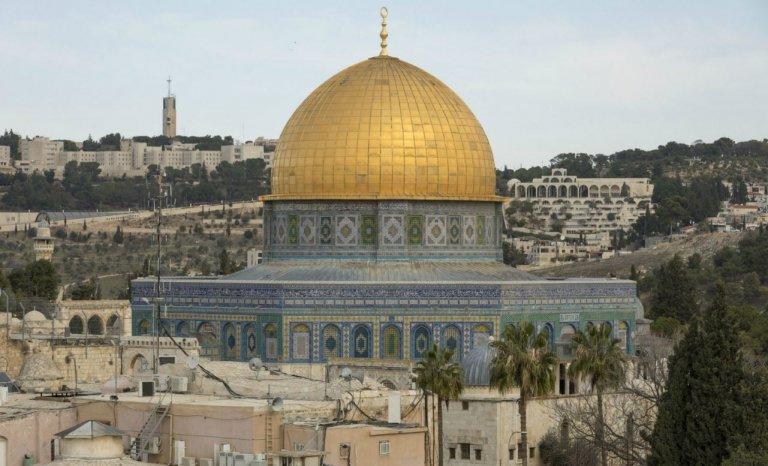 Musulmans, pourquoi Jérusalem ?