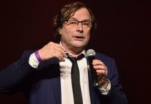 francois rollin humour comedy club