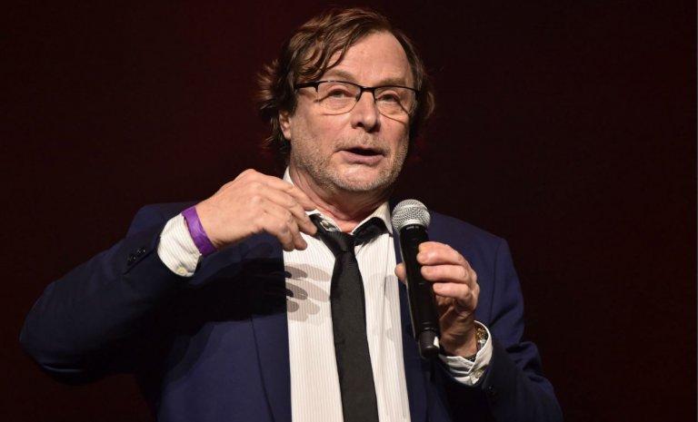 François Rollin, l'anti-Jamel comedy club